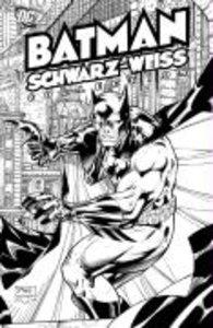 Batman: Schwarz-Weiß Collection 02