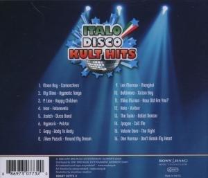 Italo Disco Kult Hits