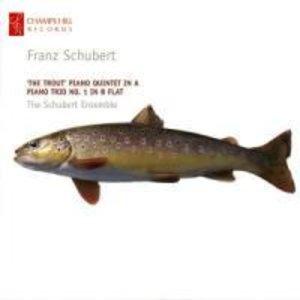Forellenquintett D 667/Klaviertrio 1