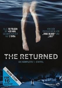 The Returned St.1 BD