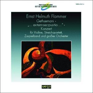 ethsemani/'...ex-tem-sec-pus-tio...'/Konzert