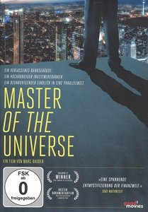 Master Of The Universe