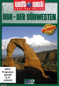 USA-Der Südwesten (Bonus San Francisco