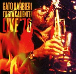Fiesta Caliente! Live 76