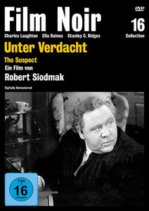 Film Noir Collection 16: Unter Verdacht