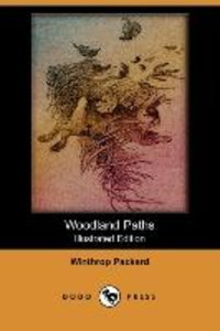 WOODLAND PATHS (ILLUSTRATED ED