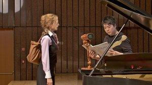 Das fliegende Klavier 3D