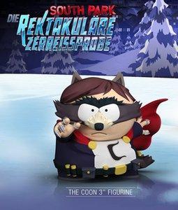 South Park: Die rektakuläre Zerreißprobe - Figur THE COON 3ö (UB