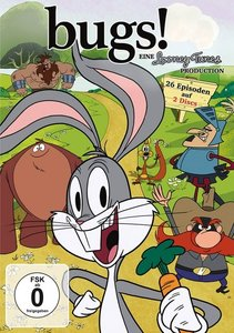 Looney Tunes - Bugs!