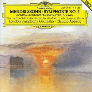 "Sinfonie 2 ""Lobgesang"""