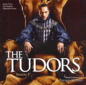 The Tudors-Season 3