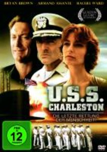 USS Charleston (DVD)