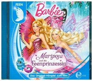 (2)Mariposa Und Die Feenprinzessin