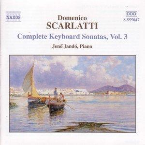 Klaviersonaten Vol.3