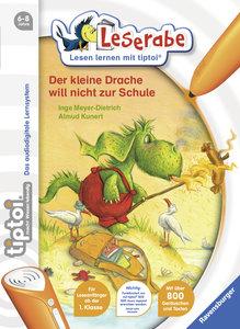 tiptoi® Leserabe Der kleine Drache will nicht zur Schule