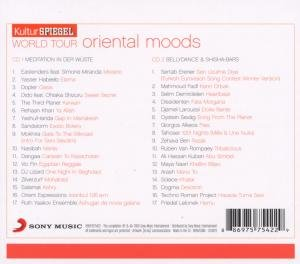 World Tour II-Oriental Moods