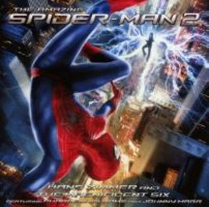 The Amazing Spider-Man 2 (The Original Motion Pict