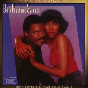 Billy Preston & Syreeta (Expanded Edit.)