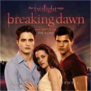 Breaking Dawn-Part1-Twilight Saga (The Score)