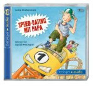 Speed-Dating Mit Papa