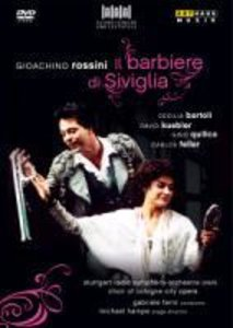 Ferro/Bartoli/Kuebler/Quilico: Barbier von Sevilla