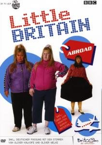 Little Britain-Abroad