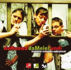 Fensterln,Schnupfa,Volksmusik