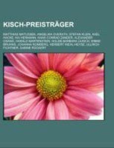 Kisch-Preisträger