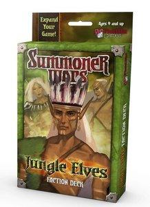 Heidelberger PH122 - Summoner Wars: Jungle Elves Faction Deck