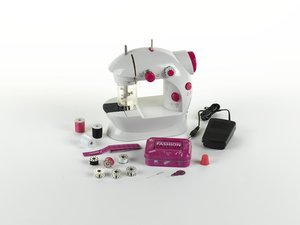 Theo Klein 7901 Nähmaschine für Kinder