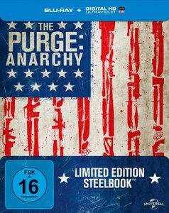 The Purge-Anarchy