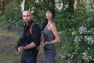 Alien Agent (DVD)