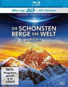 Die schönsten Berge der Welt 3D