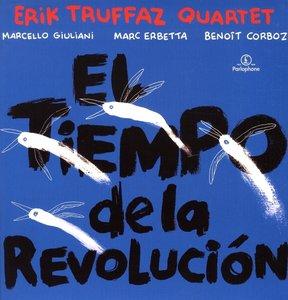 El Tiempo De La Revolucion