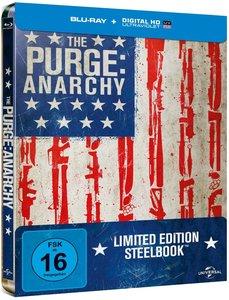 The Purge-Anarchy