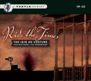 Ride The Times - zum Schließen ins Bild klicken