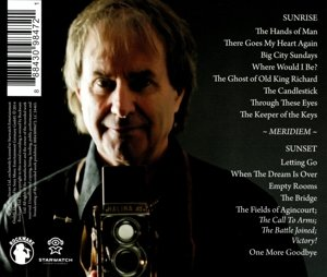 Chris De Burgh: Hands of Man