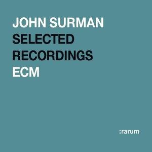 ECM Rarum 13/Selected Recordings