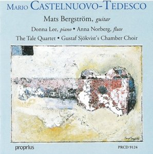 Fantasia/Quintett/Sonatina/Romancero