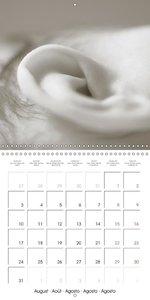 So Tiny Baby Calendar (Wall Calendar 2015 300 × 300 mm Square)