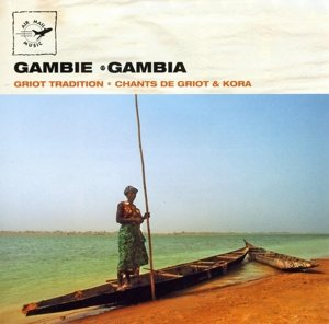 Gambie-Gambia: Griot Tradition