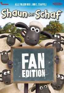 Shaun - Fan-Edition (Special Edition 1 + 2)