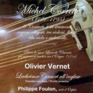 6 Orgelkonzerte op.26