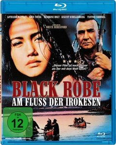 Black Robe - Am Fluss der Irokesen