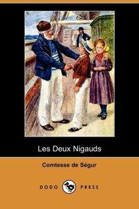 Les Deux Nigauds (Dodo Press)