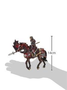 Schleich 70102 - Drachenritter: Drachenritter zu Pferd mit Lanze