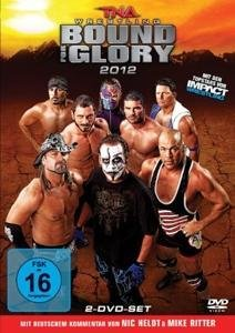 TNA-Bound For Glory 2012