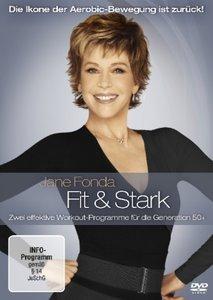 Jane Fonda-Fit & Stark