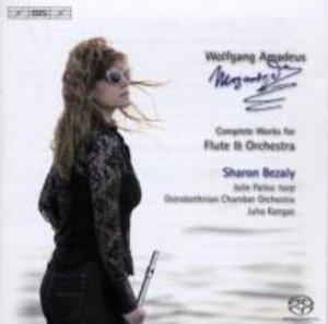 Sämtliche Flötenkonzerte (GA)