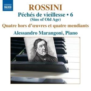 Klaviermusik Vol.6 (P?ch?s de vieillesse)